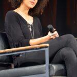 German Comic Con: Nathalie Emmanuel