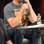 German Comic Con: Rory McCann