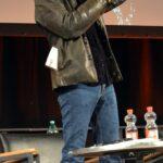 German Comic Con: Thomas Jane