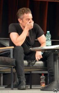 German Comic Con James Marsters