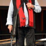 German Comic Con: Sylvester McCoy