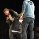 German Comic Con: Sylvester McCoy & Manu Bennett