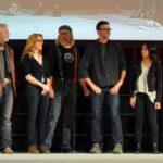 German Comic Con Bye bye on Stage