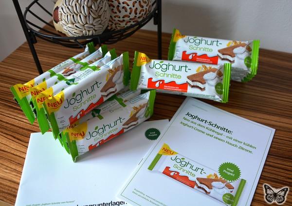 Joghurt-Schnitte trnd