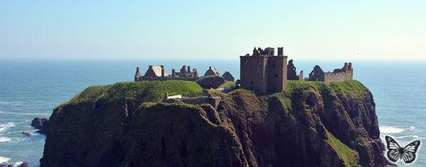 Schottland 2016 - Dunnottar Castle