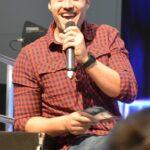 Brett Dalton - Comic Con Germany