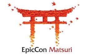 EpicCon Matsuri