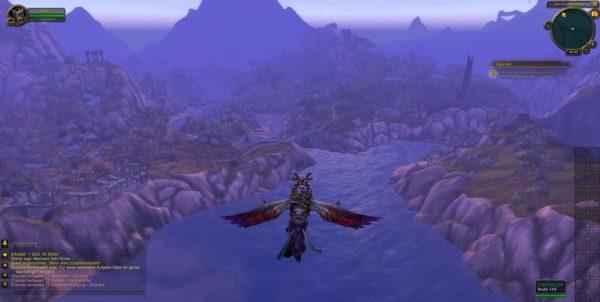 Wolrd of Warcraft Legion