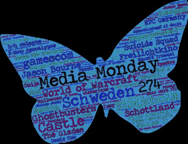 Media Monday 274