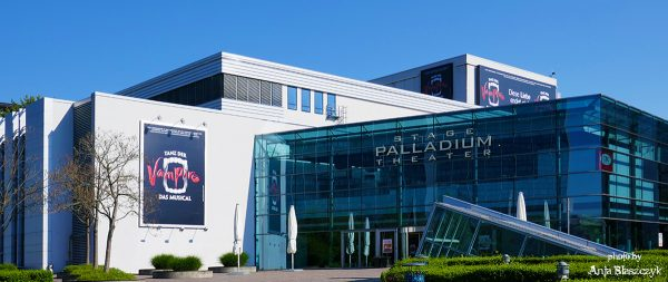 Tanz der Vampire Palladium Stuttgart
