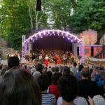 Pfingstgala Tecklenburg 2017