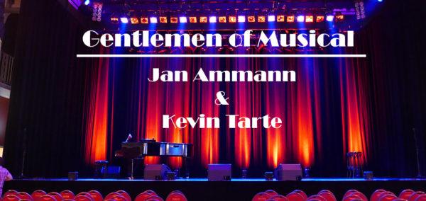 Gentlemen of Musical 2017 Oberhausen