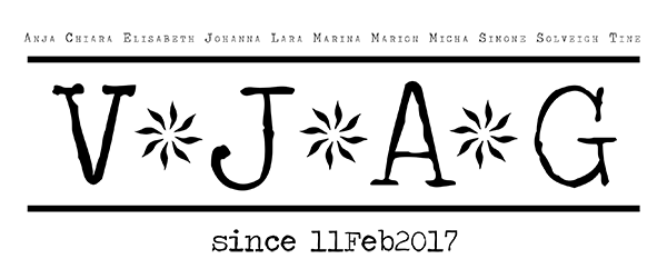 VJAG Logo