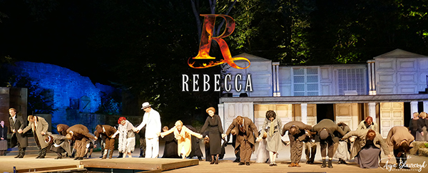 Musical Rebecca Tecklenburg 2017