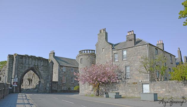 St. Andrews Schottland 2016