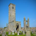 St Rule's Church Schottland 2016