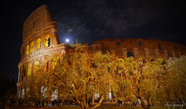 Colosseo Rom Kolosseum