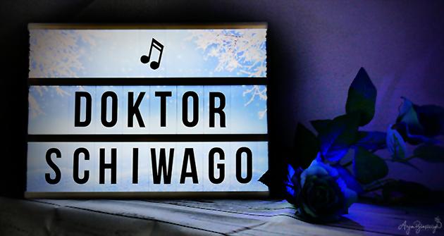 Musical Doktor Schiwago