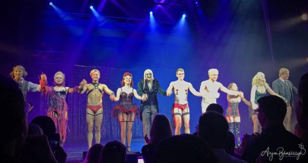 2018 Rocky Horror Show Premiere München