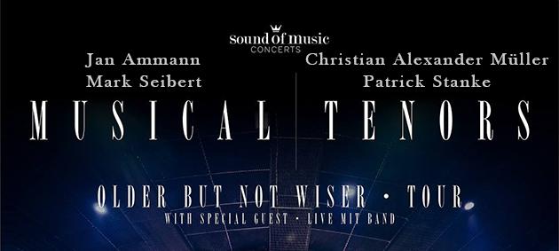 Musical Tenors 2018/19