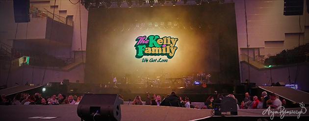 Kelly Family 2018 Bremen