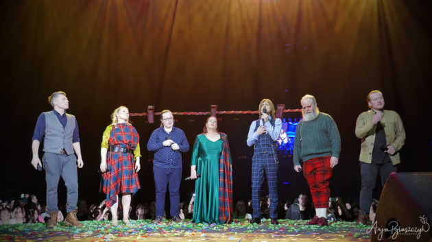 The Kelly Family 2018 Bremen