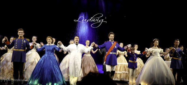 Musical Ludwig² 2018