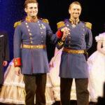 Musical Ludwig² - Julian Wejwar und Jan Rekeszus