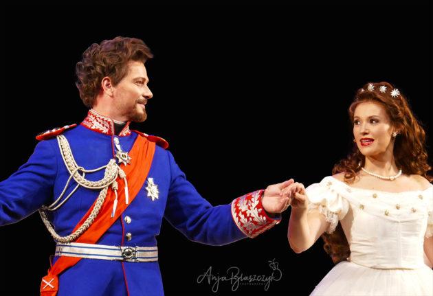 Ludwig² - Jan Ammann und Anna Hofbauer