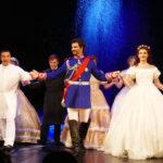 Musical Ludwig² - Alexander Kerbst, Jan Ammann, Anna Hofbauer