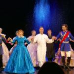 Musical Ludwig² - Tim Grimme, Andrea Jörg, Uwe Kröger, Jan Ammann, Anna Hofbauer