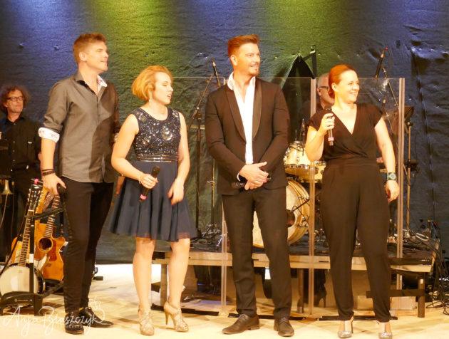 Schlossfestspiele Edesheim - Life is like a Song