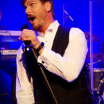 Musical Tenors - Jan Ammann