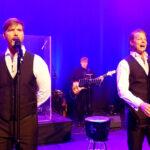 Musical Tenors - Jan Ammann, Mark Seibert
