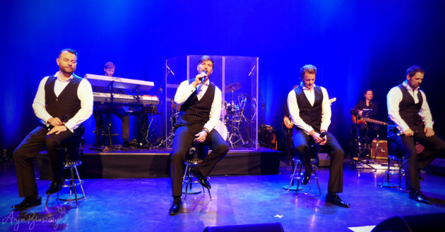 Musical Tenors Berlin