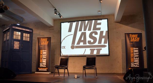 TimeLash Vonvention