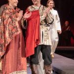 Musical Die Päpstin Füssen 2019