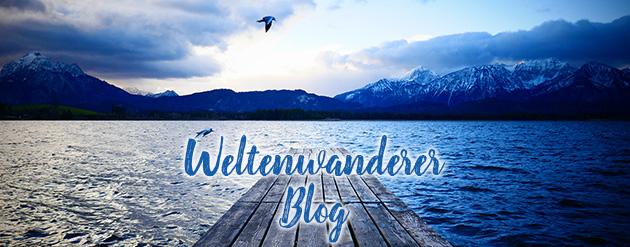 Banner Weltenwanderer Blog