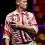 Hugh Jackman - The Man The Music The Show