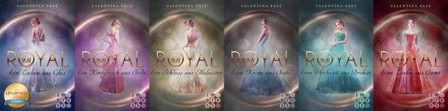 Valentina Fast Royal 1-6