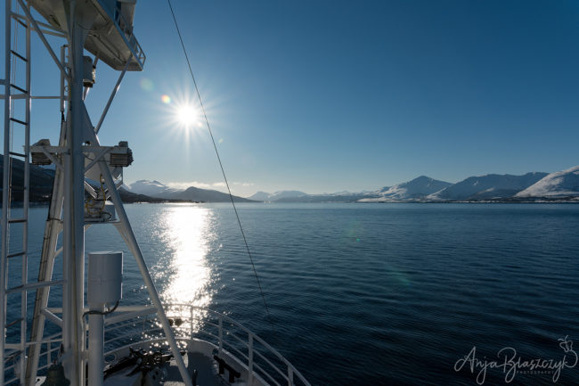 Fjord Safari Tromsø