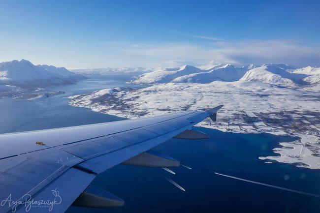 Goodbye Tromsø