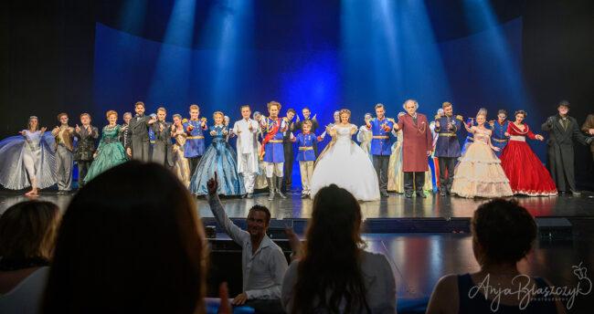 Musical Ludwig2 im Festpielhaus Füssen