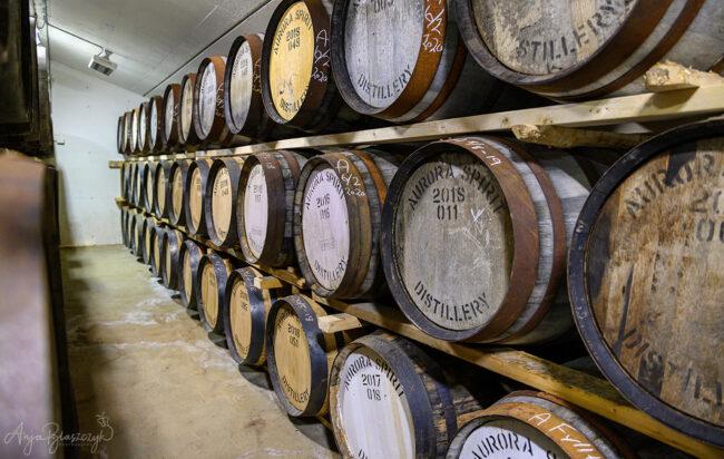 Aurora Spirit Distillery